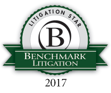 Benchmark Award